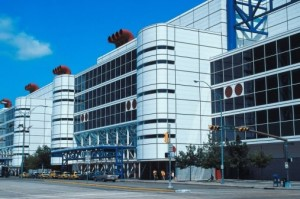 The George R. Brown Convention Center